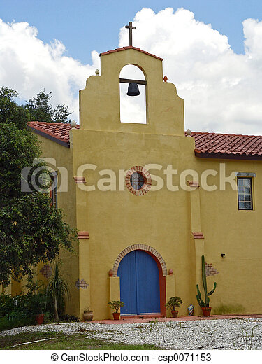 Mission Church 1 - csp0071153
