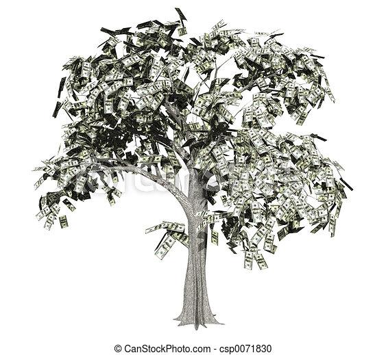 money tree 2 - csp0071830