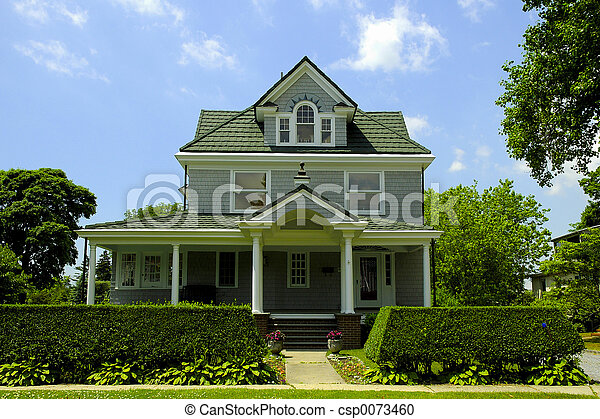 Residential Home - csp0073460