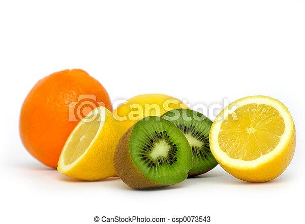 Vitamin C Overload - csp0073543