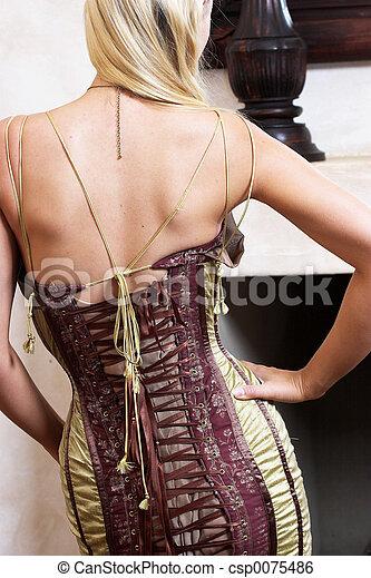 Fashion #2 - csp0075486