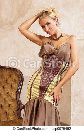 Fashion #4 - csp0075492