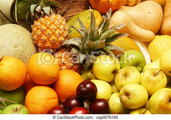 Citrus fruit - csp0076160