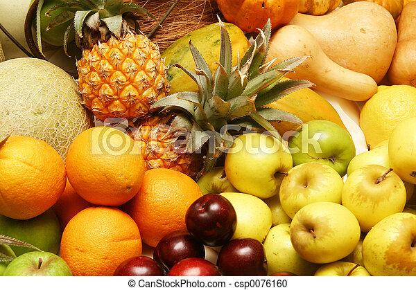 Citrus fruit - csp0076160