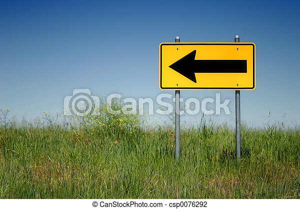 left turn only - csp0076292