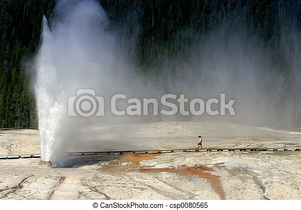 beehive geyser - csp0080565