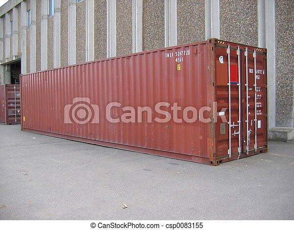 Container - csp0083155
