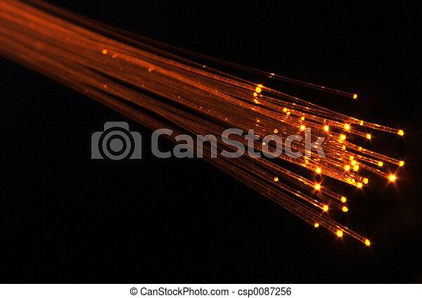 Fibre optics - csp0087256