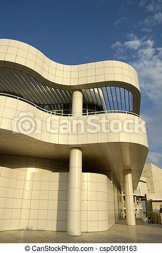 Modern Architecture - csp0089163