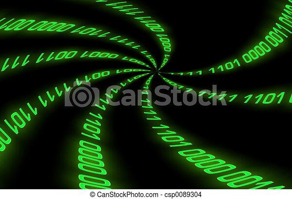 binary swirl - csp0089304