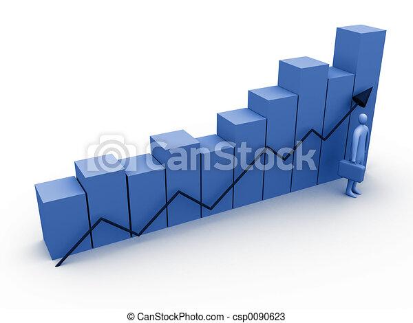 Business statis #1 - csp0090623