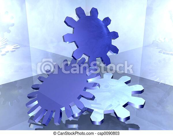 Industrial Design - csp0090803
