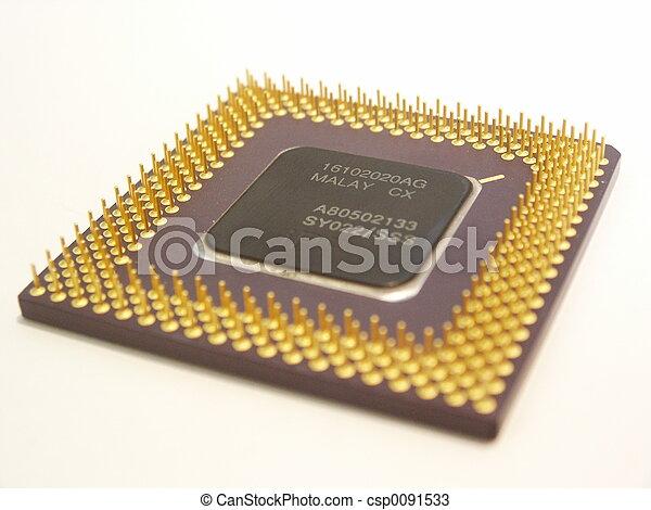 Computer Processor - csp0091533