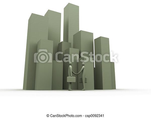 Corporate deal - csp0092341