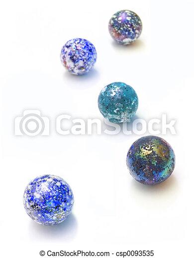 Marbles - csp0093535