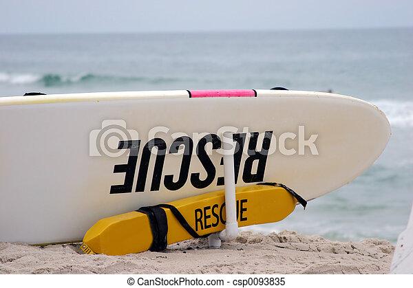Rescue 1 CloseUp - csp0093835
