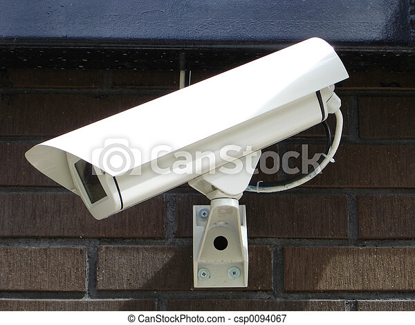 security camera - csp0094067