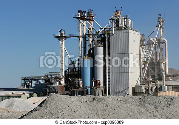 industrial site - csp0096089