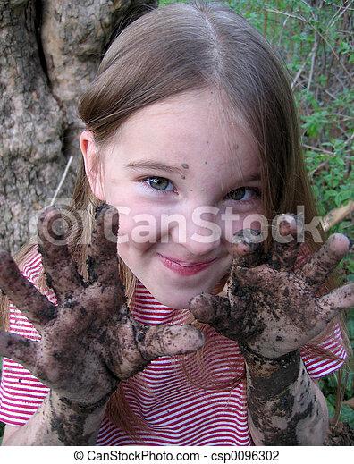 Mud Pies - csp0096302
