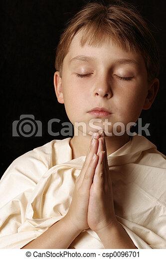 Daily Prayer - csp0096701