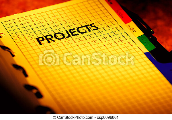 Project Planner - csp0096861