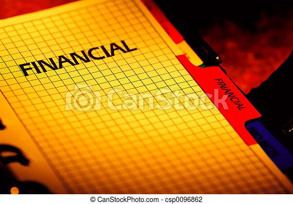 Financial Planner - csp0096862