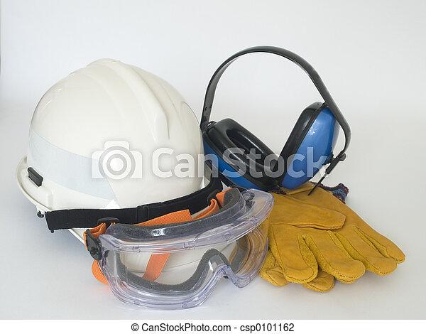 Safety gear - csp0101162