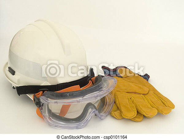 Safety Gear - csp0101164