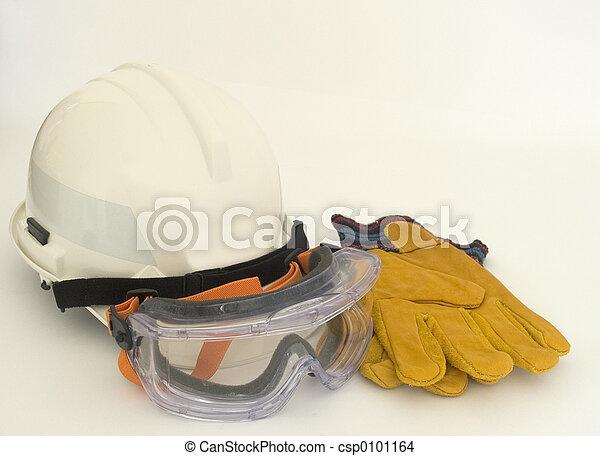 Safety Gear - csp0101164