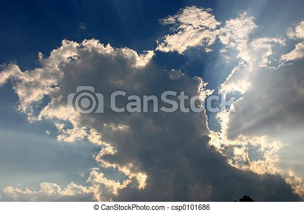 Skyscape 2 - csp0101686