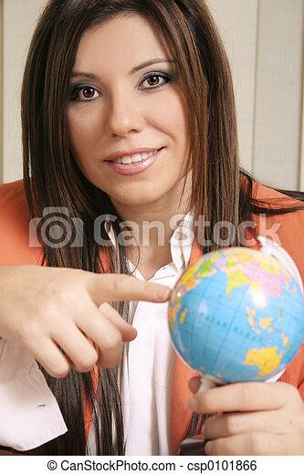 Travel Consultant - csp0101866