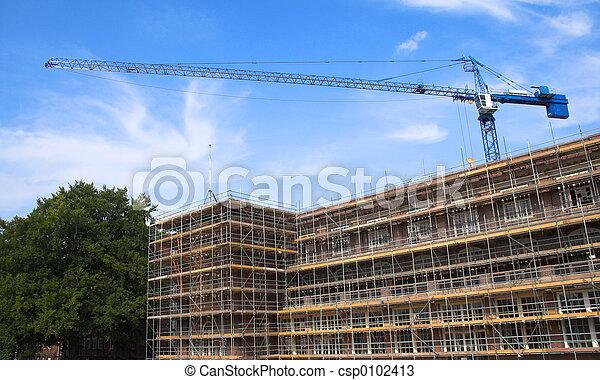 建設 - csp0102413