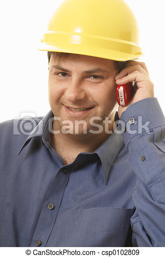 Builder  Project Manager Tradesman - csp0102809