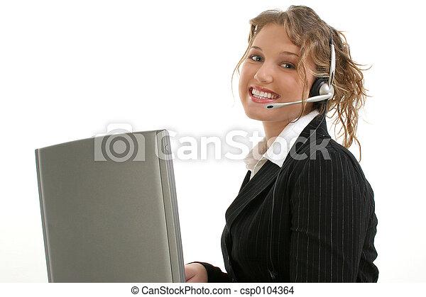 Customer Service - csp0104364