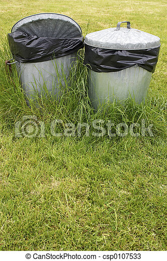 waste bins - csp0107533