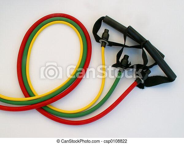 resistance bands - csp0108822