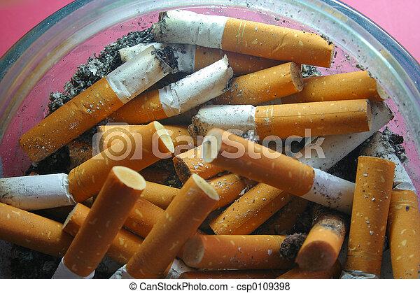 Cigarettes - csp0109398