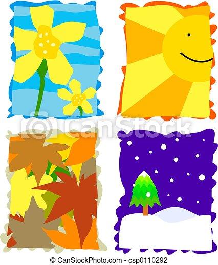 seasons - csp0110292