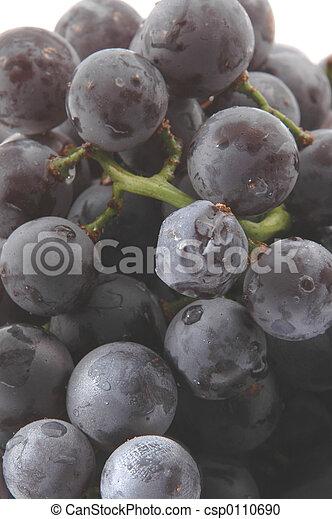 concord grapes 2