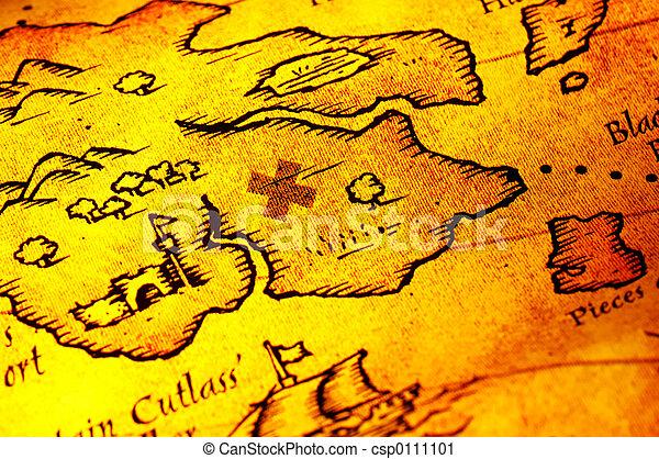 Treasure Island Comps
