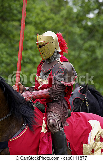 red knight - csp0111877