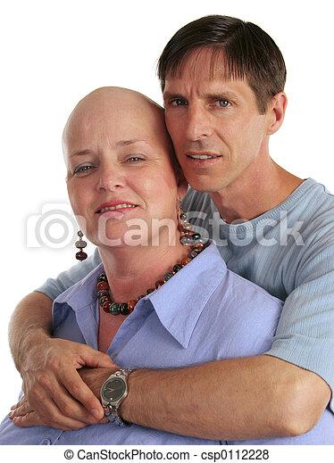 Concerned Husband - csp0112228