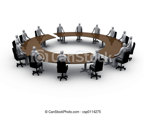 Meeting room #5 - csp0114275
