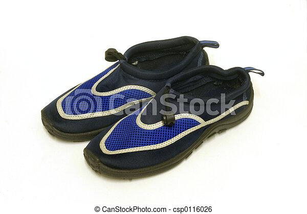 Aqua sport shoes - csp0116026
