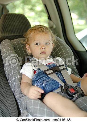 Car Seat Safety - csp0116168