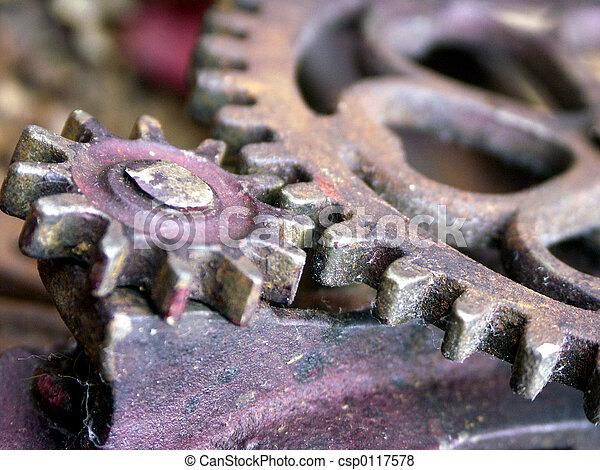 Gears - csp0117578