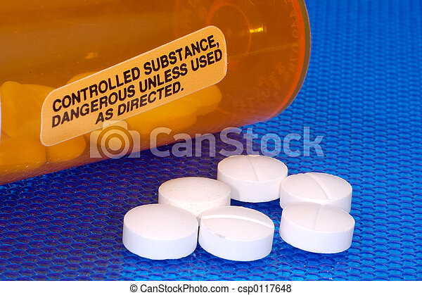 Controlled Substance - csp0117648