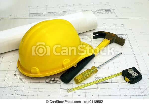 建設 - csp0118582