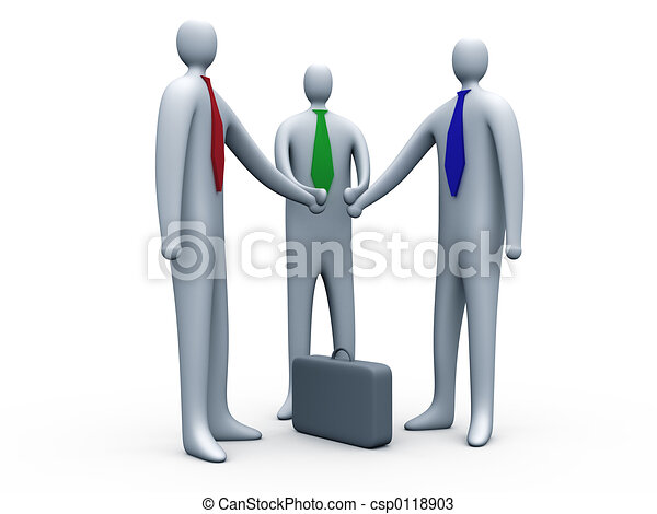 Business link #2 - csp0118903