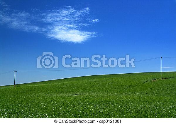 Green Hill - csp0121001